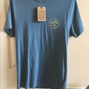 Vans men size dad tee